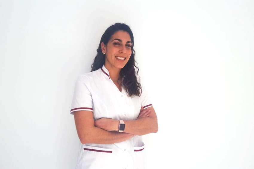 Dra. Ana Karina Quinterero