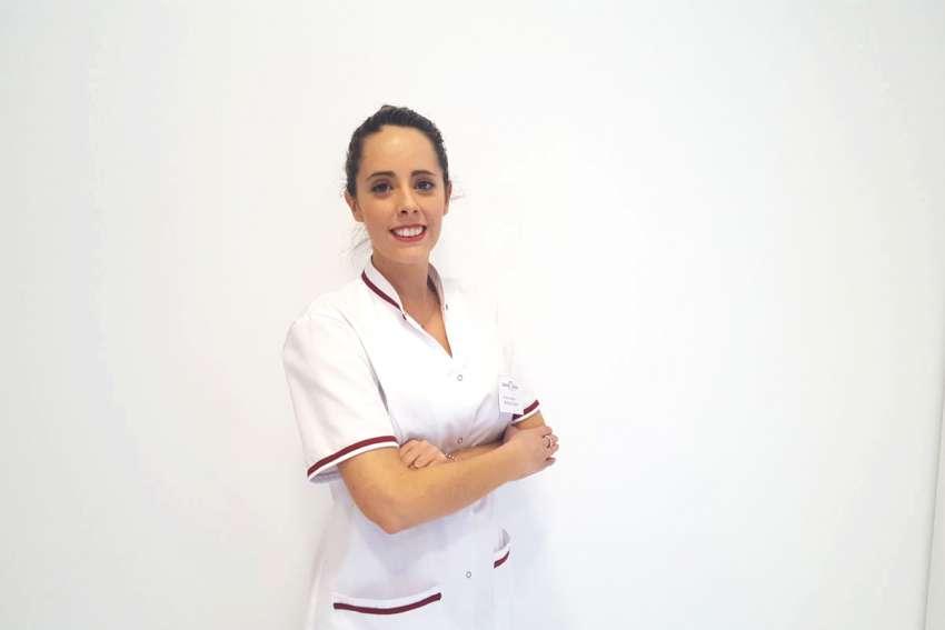 Dra. Cristina Verges