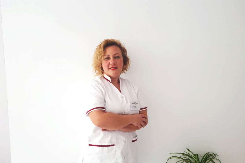 Juana Maria Osma Lopez