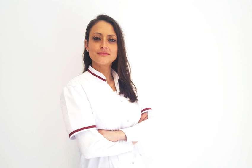 Raquel Poveda López