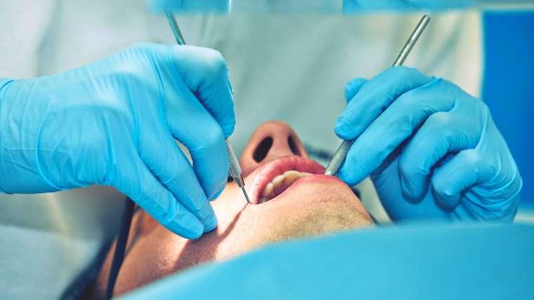 Servicio en endodoncia